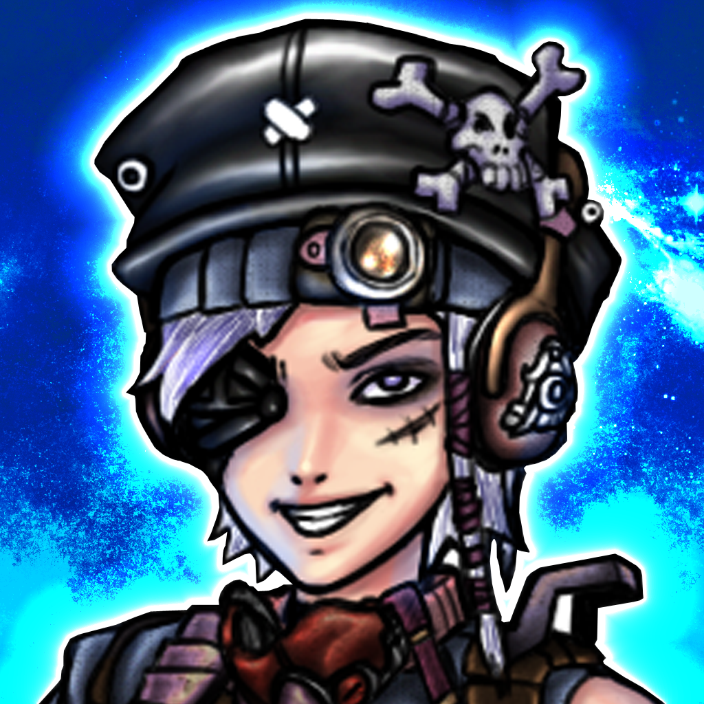 Sela The Space Pirate iOS
