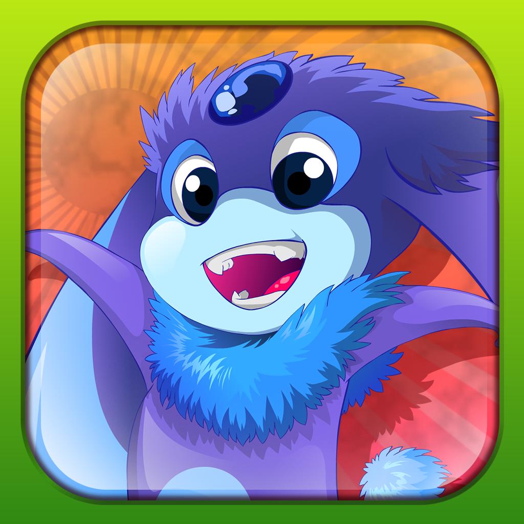 Monster Jump Fun PRO