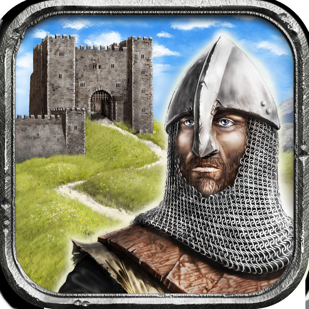 Lords & Knights - Средневековая стратегия ММО