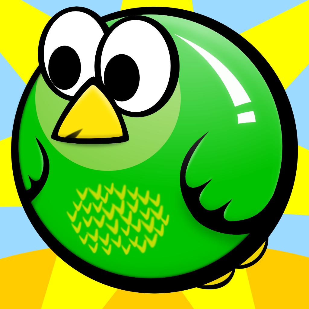 Ball Bird iOS